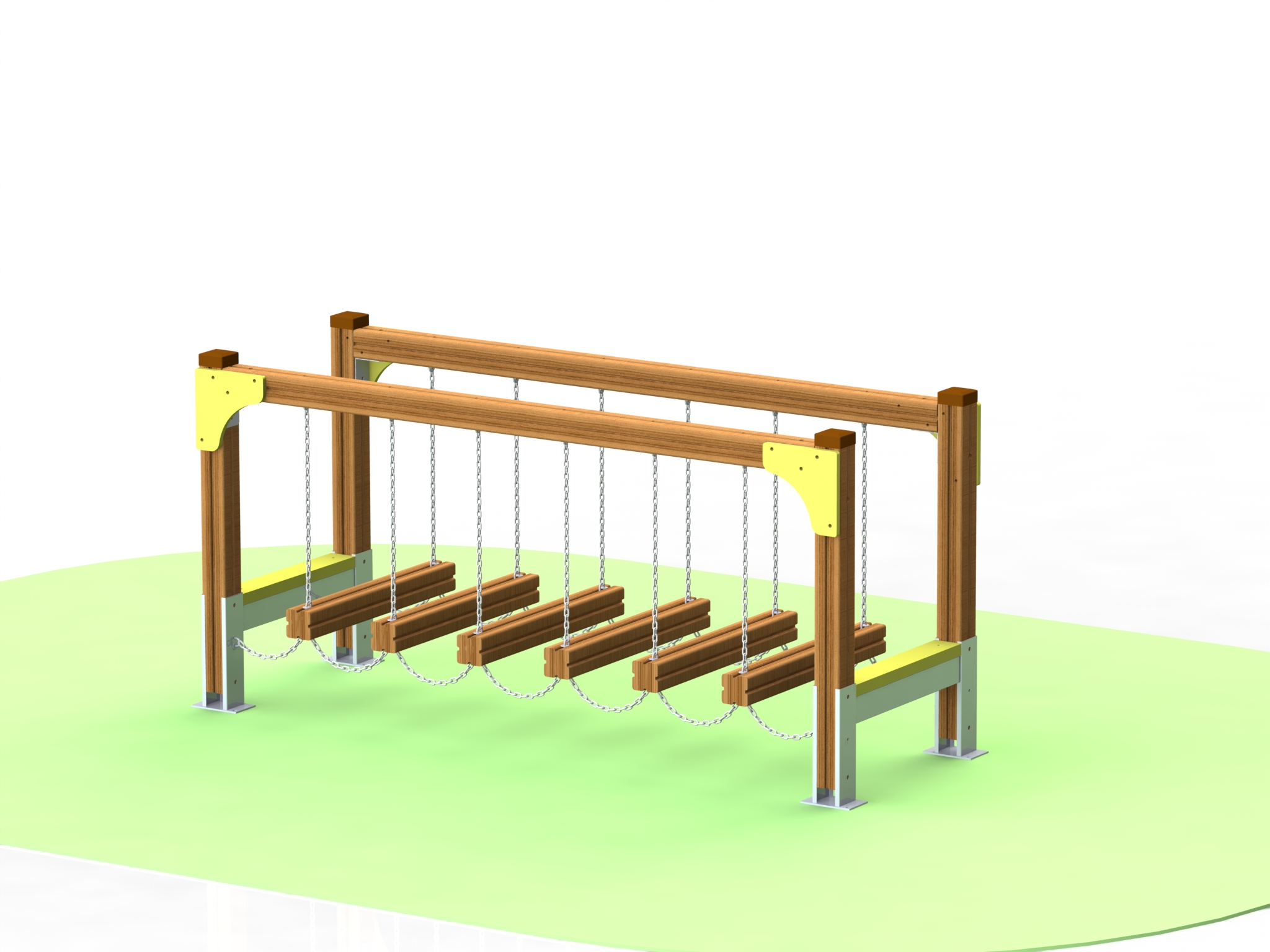 Product photo: Children balance facility, СГ32 model