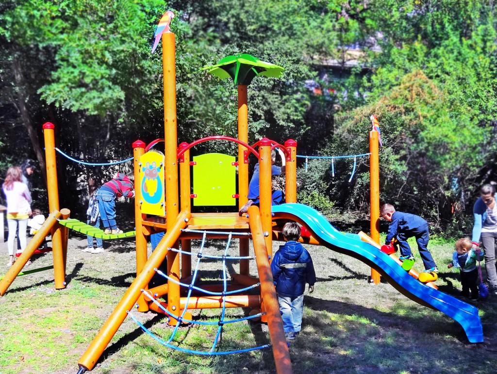 Playground-Impresia Ltd