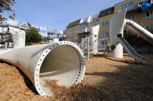 Wikado Playground 1